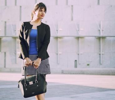 Priyanka Pradhan: Dubai-based writer and editor. Photo courtesy: Mahryska